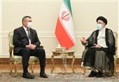 آیتالله رئیسی: برقراری تعامل گسترده با کشورهای همسایه از اصول اولیه سیاست خارجی دولت ایران است