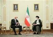 آیتالله رئیسی: باید با اتکا به پیشینه تمدنی، سطح روابط ایران و تاجیکستان را ارتقا دهیم