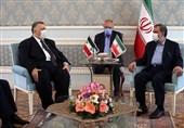 تاکید رضایی بر برادری و دوستی ملت های ایران و سوریه