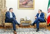 عراقچی: گره زدن موضوع منابع مالی ایران در کره جنوبی با مذاکرات وین غیرقابل قبول است