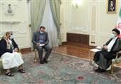 آیتالله رئیسی: هیچکس خارج از یمن نمی تواند برای این کشور تصمیم بگیرد
