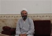 حجت الاسلام مطیعی با حکم رهبر انقلاب امام جمعه سمنان شد