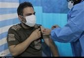 61 درصد از واجدان شرایط در کاشان دوز نخست واکسن کرونا را دریافت کردند