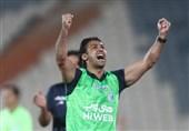 تمدید قرارداد مجیدی با باشگاه استقلال برای 3 سال + عکس
