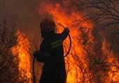 آتش سوزیهای جنوب اروپا دامن کوزوو و آلبانی را هم گرفت/ 2 نفر جان باختند