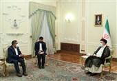 گزارش| دیدار رئیسی با 14 مقام خارجی در یک روز