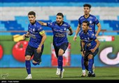 Esteghlal to Play Foolad in Final: Hazfi Cup