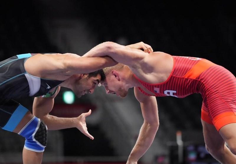 المپیک , کاراته - المپیک 2020 توکیو , کشتی - المپیک 2020 توکیو ,
