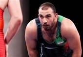 المپیک 2020 توکیو  زارع مدال برنز المپیک را به مردم ایران و خانوادهاش تقدیم کرد