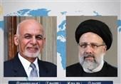 سفر رئیس جمهور افغانستان به تهران برای حضور در مراسم تحلیف