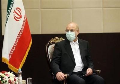 تاکید روسای مجالس ایران، آذربایجان و گینهبیسائو بر گسترش روابط پارلمانی و مراودات تجاری