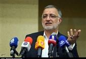 Zakani Elected Tehran Mayor
