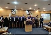 ترکیب هیئت رئیسه شورای ششم مشهد مشخص شد