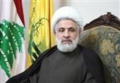 Şeyh Kasım: İran'ın Gönderdiği Yakıt Lübnan Ablukasını Kırdı