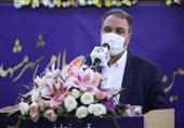 سرپرست شهرداری مشهد: امیدوارم روال موفقیتها را ادامه دهم