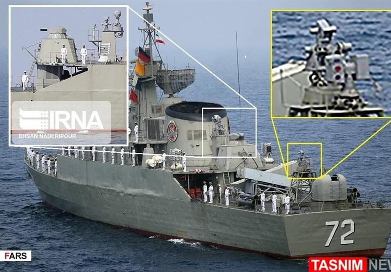 جمهوری اسلامی ایران در تولید ناوهای نظامی دنیای غرب را بهتزده کرد