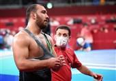 المپیک 2020 توکیو| محمدی: لیاقت کشتی آزاد بیش از 2 مدال در المپیک بود/ قرعه در هیچ وزنی به ما روی خوش نشان نداد