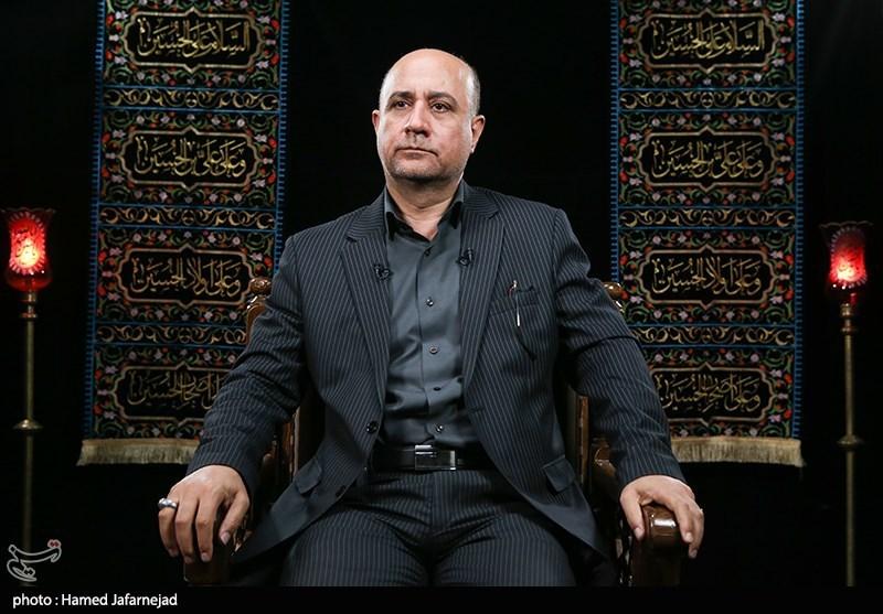 سعید بیابانکی شاعر