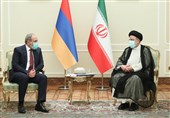 Raeisi Vows Iran's Push for Regional Peace