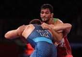 یزدانی؛ نماینده ایران در انتخابات کمیسیون ورزشکاران اتحادیه جهانی کشتی