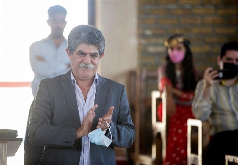 موسیقی , استانداری کرمانشاه ,
