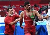 المپیک 2020 توکیو  احتمال جریمه حسن یزدانی از سوی کمیته برگزاری بازیها