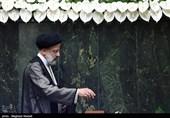 Irish, Georgian, Mongolian Leaders Congratulate Iran's President on Taking Office
