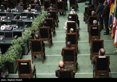 مراسم تحلیف رئیس جمهوری اسلامی ایران