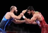 حضور علی شعبانی و محمدحسین محمدیان در تیم کشتی فولادین ذوب/ 2 ملیپوش و 2 خارجی در نوبت قرارداد