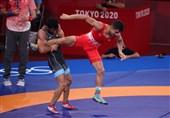 لحظهبهلحظه با نتایج روز چهاردهم المپیک 2020 توکیو  برتری مرتضی قیاسی در گام نخست/ محمدیان با یک شکست حذف شد