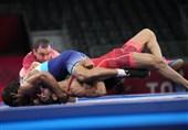 لحظهبهلحظه با نتایج روز چهاردهم المپیک 2020 توکیو  حذف محمدیان با یک شکست/ قیاسی ضربه فنی شد