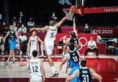 المپیک 2020 توکیو| دفاع خارقالعادهای که فرانسه را به فینال بسکتبال فرستاد
