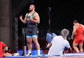 المپیک 2020 توکیو| زارع: میتوانستم در اولین تجربهام بهتر ظاهر شوم/ نایب قهرمانی یزدانی همه را غافلگیر کرد
