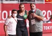 المپیک 2020 توکیو| 25 سال بعد از آتلانتا مهربان با زارع مدال المپیک را گرفت