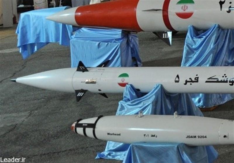 فرمانده پدافند هوایی سپاه: جزو کشورهای برتر در حوزه موشکی هستیم / رژیم صهیونیستی و آمریکا از توان نظامی ایران به شدت هراس دارند