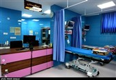 بیمارستان 220 تختخوابی ولایت مهرماه در مشهد مقدس به بهره برداری میرسد