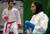 المپیک 2020 توکیو  برنامه رقابت ورزشکاران ایران در روز پانزدهم/ گنجزاده و عباسعلی، آخرین نمایندگان ایران