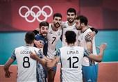 المپیک 2020 توکیو| آرژانتین به مدال برنز والیبال رسید
