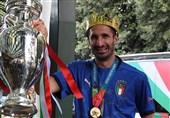 کیهلینی برای ایتالیاییها مدال طلای المپیک کسب کرد! + عکس