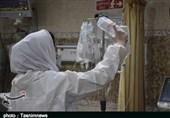 بحران کرونا در خراسان شمالی؛ بیمارستانهای صحرایی شروع به کار کردند + فیلم