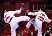 المپیک 2020 توکیو  واکنش فدراسیون جهانی به برتری عباسعلی مقابل حریف مصری