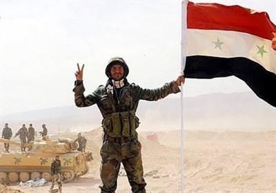 أمین سر مؤتمر الأحزاب العربیة لـ تسنیم: الجیش العربی السوری یعطی الأولویة للحل السلمی فی درعا