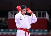 المپیک 2020 توکیو| عباسعلی: در کلکسیونم فقط مدال المپیک را کم داشتم/ آماده بودم اما بدموقع مصدوم شدم