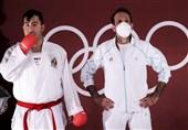 المپیک 2020 توکیو  هروی: کسب مدال طلا کمترین حق کاراته بود/ گنجزاده به حقش رسید/ خدا را حس کردم
