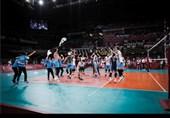المپیک 2020 توکیو| کسب مدال برنز والیبال توسط آرژانتین