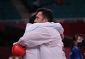 خوشسیما: از کسب مدال المپیک گنجزاده اطمینان داشتم، اما نه طلا/ هروی برای کاراته ایران یک گنج است