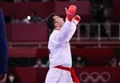 پیام تبریک وزیر ورزش و جوانان در پی کسب مدال طلا توسط گنج زاده