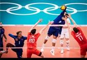 المپیک 2020 توکیو| والیبال فرانسه قهرمان شد/ نخستین مدال خروسها در المپیک، طلا بود + تصاویر