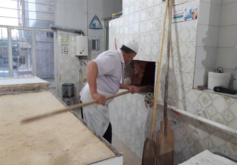 تجمع نانوایان برای افزایش قیمت نان در ارومیه/ قیمت نان افزایش نمییابد