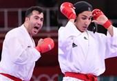 المپیک 2020 توکیو  نوروزی: ACL عباسعلی مشکوک به پارگی است/ گنجزاده در اولین فرصت به بیمارستان میرود